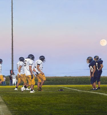 Renville County Football
