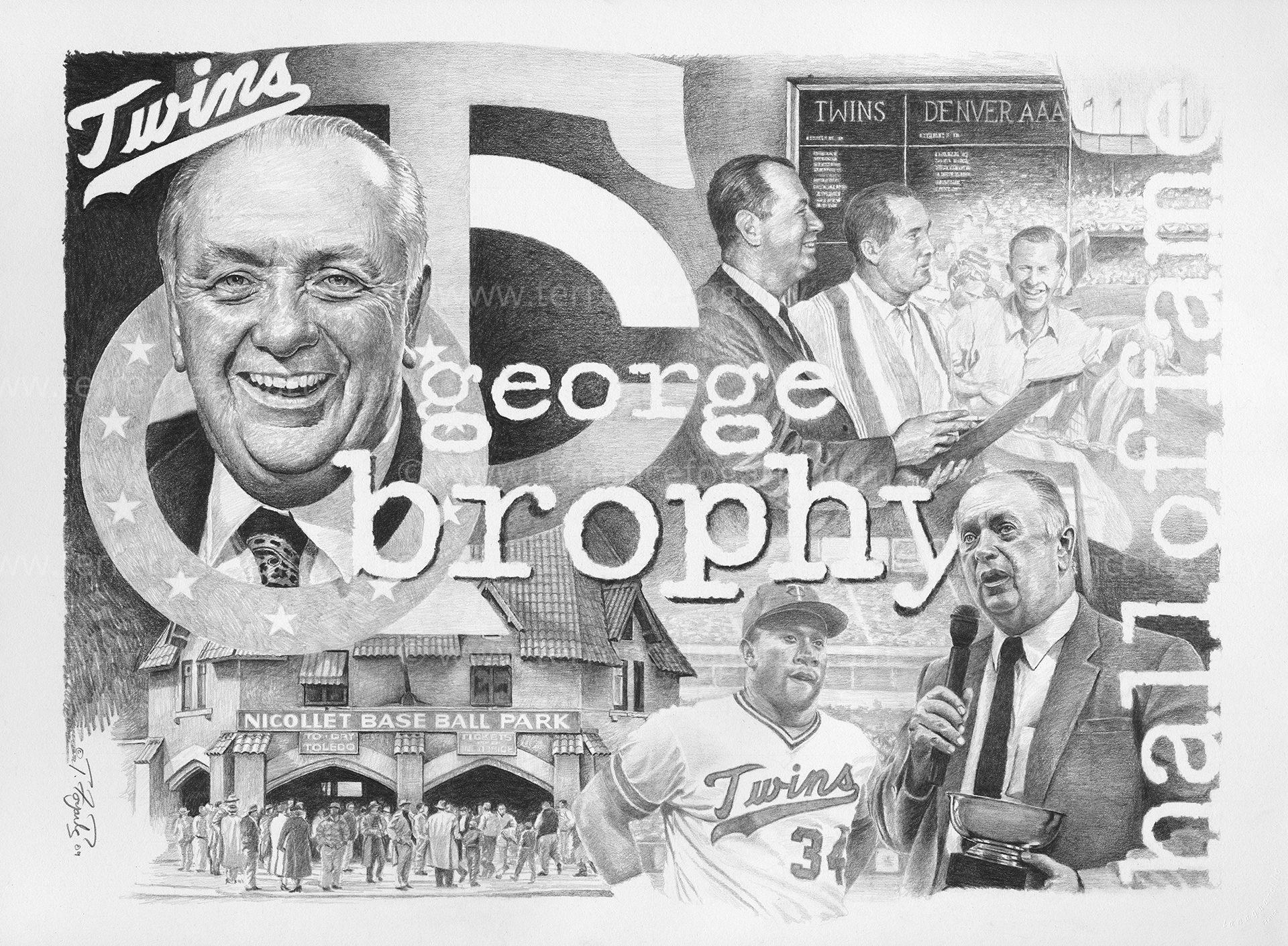 George Brophy